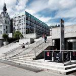 Vikatrappa i Oslo